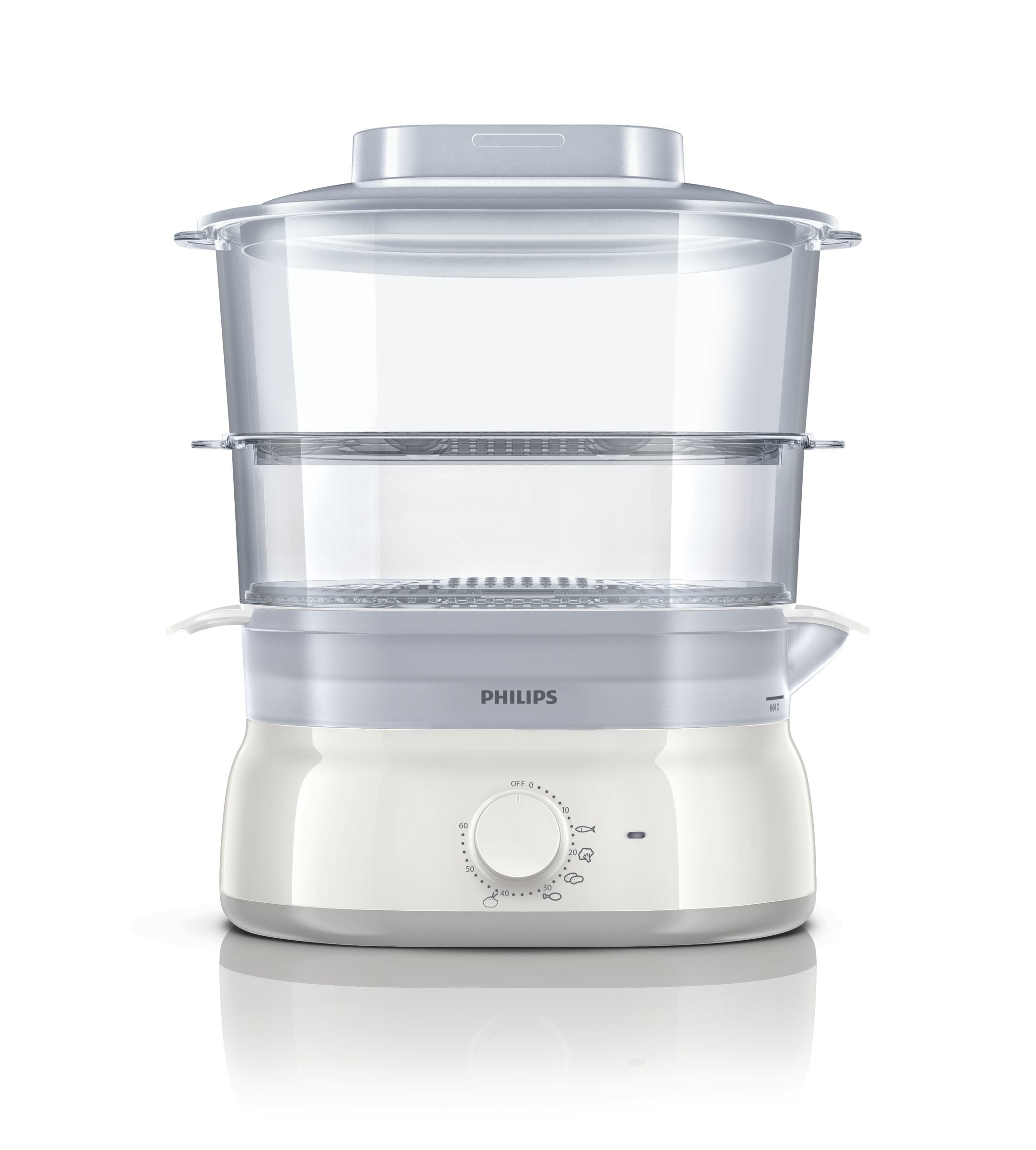 Philips STEAM COOKER PHILIPS HD9115/00 (HD 9115/00)