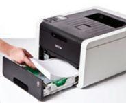 BROTHER HL-3170CDW farvelaser AirPrint WiFi/ LAN/ Du (HL3170CDWZW1)