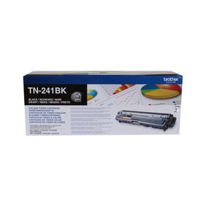 BROTHER Toner Black - TN241BK 2500 pages (TN241BK)