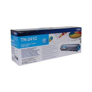 BROTHER HL3140CW/ 3170 Cyan toner (TN241C)