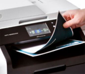 BROTHER Multifunction Color Laserprinter Copy Duplex Print Scan Fax WiFi (MFC9330CDWZW1)