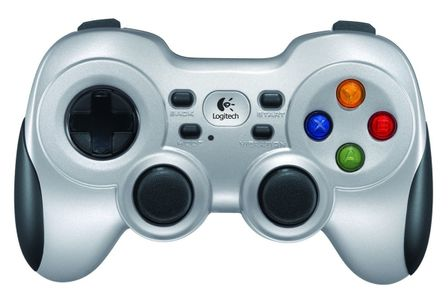 LOGITECH F710 Wireless Gamepad (940-000142)