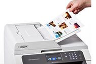 BROTHER DCP-9020CDW Colour LED 3-in-1 Duplex, ne (DCP9020CDW)