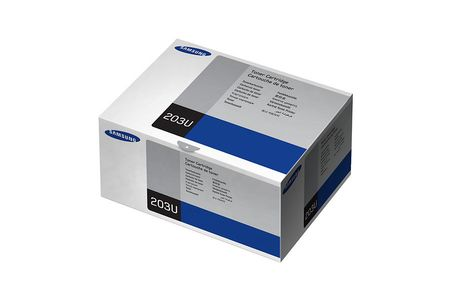 SAMSUNG Black Toner/ Drum Kit Ultra High Yield (MLT-D203U)