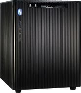 INTER-TECH ITX E-M5 MINI ITX BLACK 1XUSB 3.0/ 1XUSB2.0               ML ACCS (88881174)