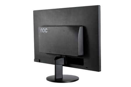 "AOC 24"" LED E2470SWDA 1920x1080,  1ms, 20m:1, Speakers, VGA/ DVI/ HDMI (E2470SWDA )"