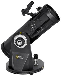 NATIONAL GEOGRAPHIC Telescope compact 114/500 (9065000)