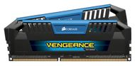 CORSAIR 8GB (2KIT) DDR3 1600MHz/ VENGEANCE PRO BLUE (CMY8GX3M2A1600C9B)