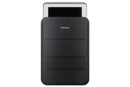 SAMSUNG Stand Pouch black for 10 (EF-SP520BBEGWW)