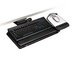 3M Adjustable Keyboard Tray (AKT150LE)