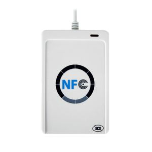 ACS RFID Smart card reader (ACR122U)