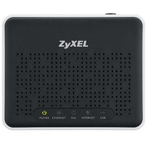 ZYXEL AMG1001 ADSL Router Annex A (AMG1001-T10A-EU02V1F)