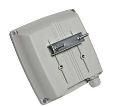 ALLNET Antenne 5 GHz Flat Patch Outdoor 1T1R 10 dBi N-Type (ANT-58-1T1R-PATCH-185)