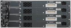 CISCO Switch/ Cat 2960-X 48GigE 2x1G SFP+ Lite (WS-C2960X-48TS-LL)