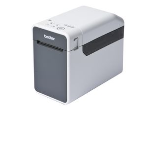 BROTHER P-Touch TD-2020 lableprinter (TD2020XX1)
