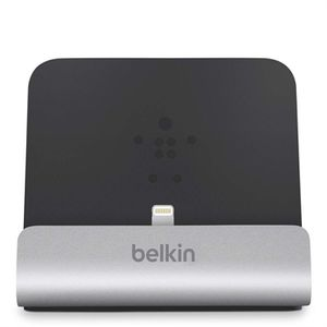 BELKIN 8pin Lightning dock Ipad (F8J088BT)