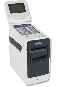 BROTHER TD-2130N network barcode label printer (TD2130N)