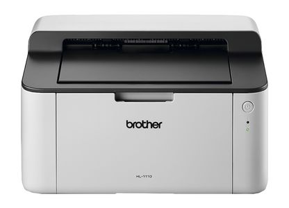 BROTHER HL-1110 Mono laserprinter USB (HL1110)