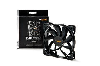 BE QUIET! PureWings2 120 mm (BL046)