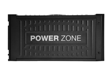BE QUIET! POWER ZONE 1000W ML CPNT (BN213)