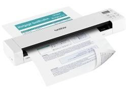 BROTHER DS-920DW mobile Duplex Scanner (DS920DWZ1)