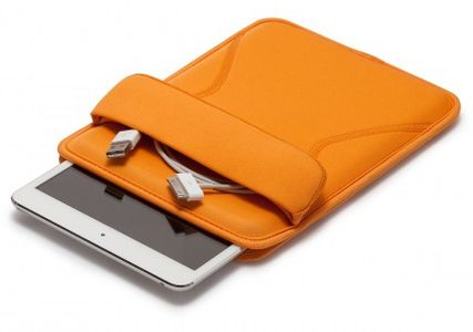 DICOTA TAB CASE 7 F/ 7IN TABLET ORANGE                           IN ACCS (D30810)