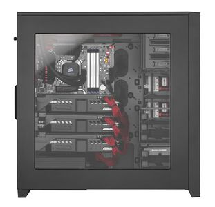 CORSAIR Obsidian Series 750D Full Tower Case (CC-9011035-WW)