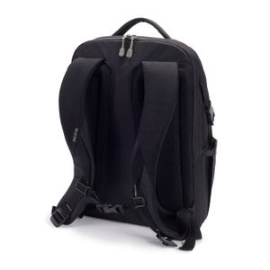 DICOTA BACKPACK ECO 14-15.6. BLACK NOTEBOOK CASE ACCS (D30675)