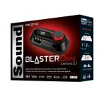 CREATIVE Sound Blaster Omni Surround 5.1 (70SB156000002)