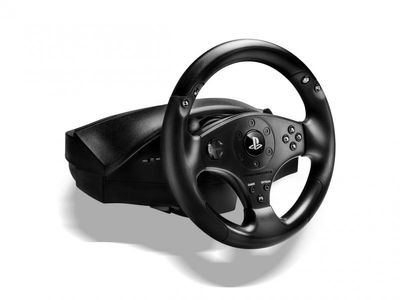 THRUSTMASTER Thma Lenk. T80 RS PS4 (4160598)