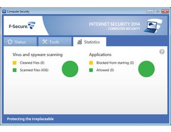 F-SECURE Internet Security Attach 2year 3PC ESD (FCIPOB2N003G1)