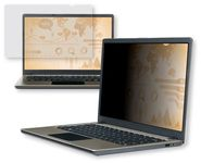 "Privacy filter for laptop 13,3"""" widescreen"