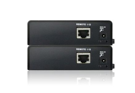 ATEN HDMI Extender over 1 CAT5e/6 Cable, (100m) ,4Kx2K , 3 level cascadable /, HDBaseT (VE812-AT-G)