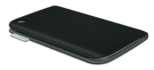 "LOGITECH Folio for Samsung Tab 3 8"" Carbon Black (939-000740)"