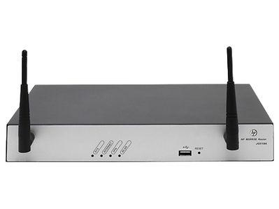 Hewlett Packard Enterprise MSR935 Wireless Router (JG519A)