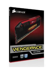 CORSAIR Vengeance Pro Series 8GB kit DDR3 2400MHz (CMY8GX3M2A2400C11R)