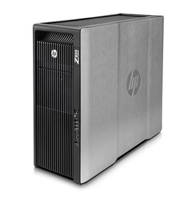 HP Z820 Workstation (WM684EA#ABY)