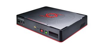 AVERMEDIA Game Capture HD II - Video Capture Station (61C2850000AB-CED)