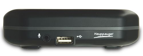HAUPPAUGE HD PVR Rocket Portable HD Game Recorder, 1080p, HDMI, USB, Component,  Playstation,  Xbox, PC (1527)