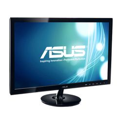 ASUS VS229HA 21.5IN MVA LED1920X1080 250 CD/SQM 5MS VGADVIHDMI        IN MNTR (90LME9001Q02231C-)