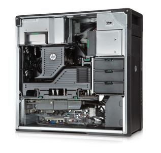 HP Z620 Workstation (WM618EA#ABY)