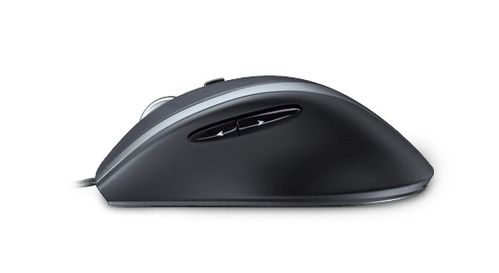 LOGITECH CORDED MICE M500 USB MOUSE HARD REFRESH               IN ACCS (910-003725)