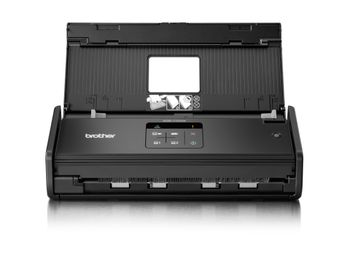 BROTHER ADS1100W mobile scanner ADF A4 (ADS1100W)
