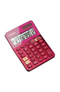 CANON LS-123K-METALLIC PINK CALCULATOR ACCS (9490B003AA)