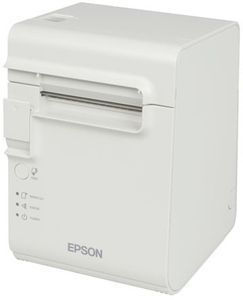 EPSON TM-L90 Rev.B, USB, RS232 white (C31C412402)