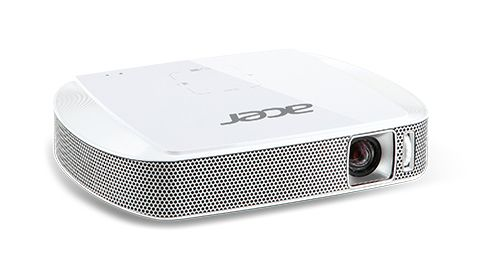 ACER Beamer C205 DLP FWVGA LED (MR.JH911.001)