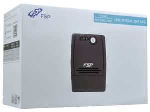 FSP/Fortron USV FSP Fortron FSP-FP- 600 Line-interactive 600VA 360W (PPF3600708)