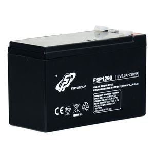 FSP/Fortron UPS Battery 12V9AH for FP800_ EP850_ EP1500(2pc) (MPF0000200GP)