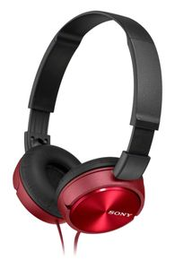 SONY MDR-ZX310APR red (MDRZX310APR.CE7)
