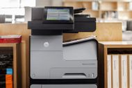 HP Officejet Enterprise Color MFP X585f (B5L05A#B19)
